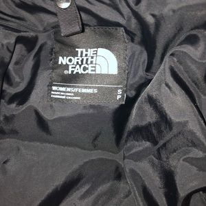 North Face Water Proof Light Coat